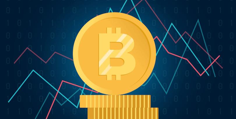 investicijos į bitkoino kainą