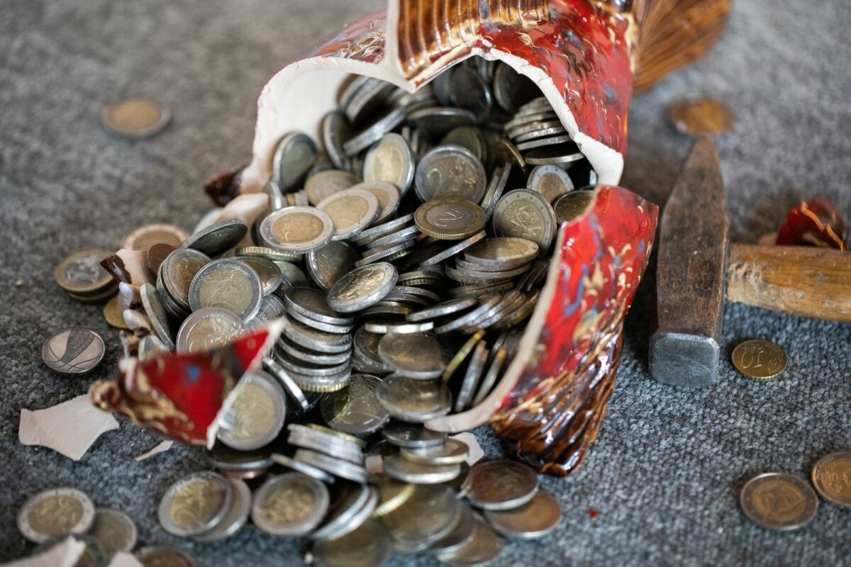 Kaip gerai uždirbti pinigų vištienos versle Unikalios verslo idėjos: bėdingi būdai uždirbti pinigus