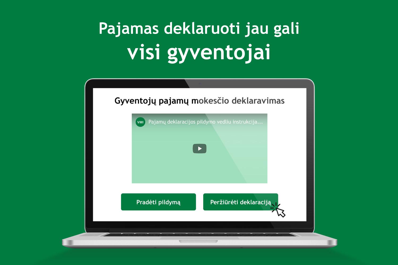 VMI el. paslaugos - Swedbank