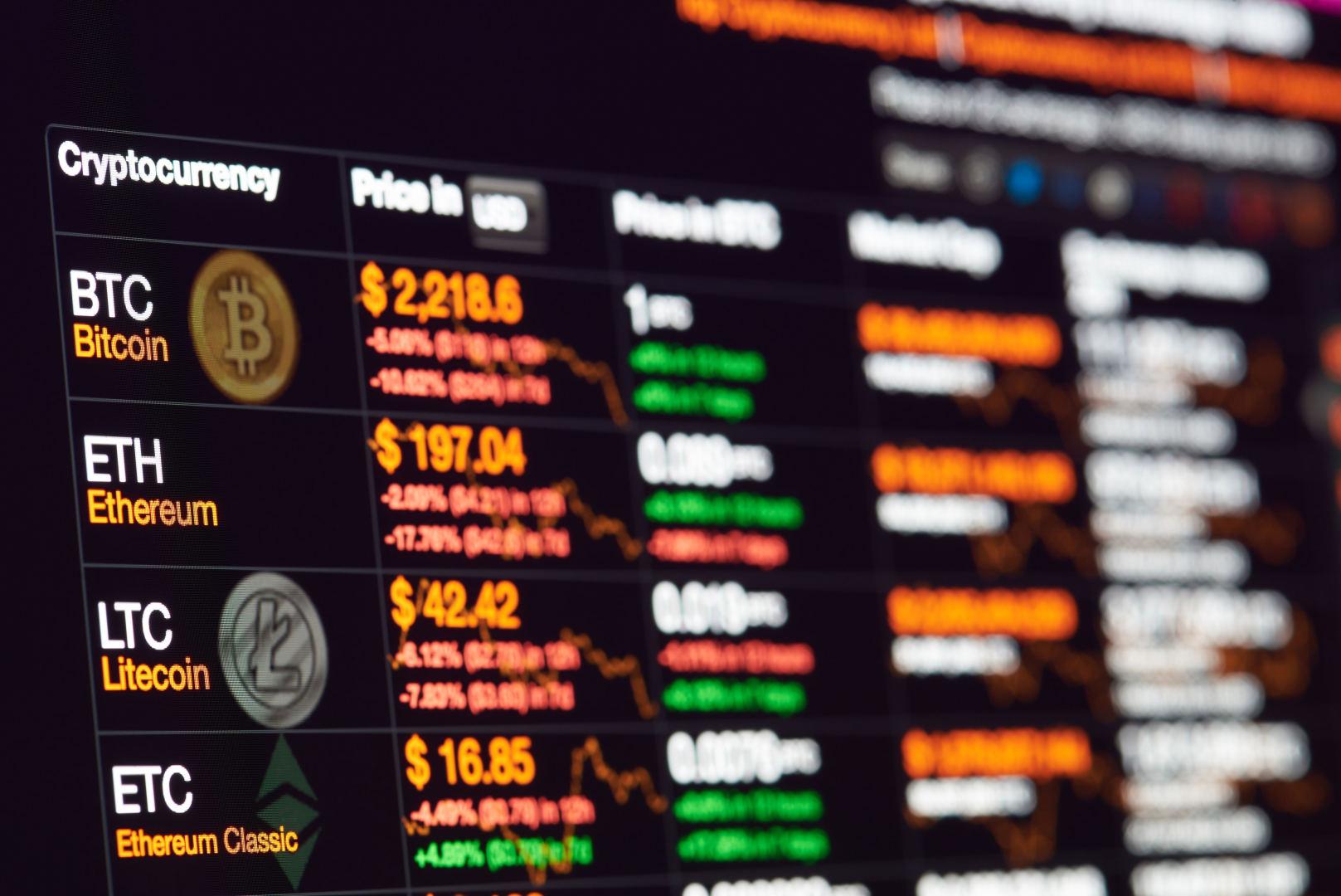 Kas yra bitkoinai ir kodėl jie reikalingi - Kriptovaliuta: privalumai ir rizika