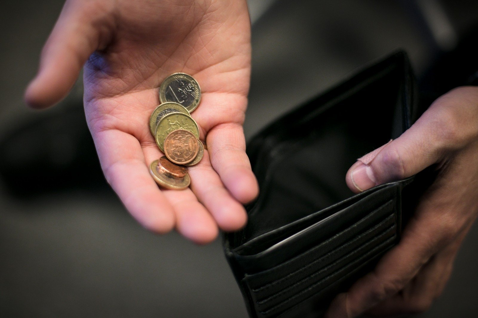 Kokios yra vidutinės mėnesio papildomos pajamos