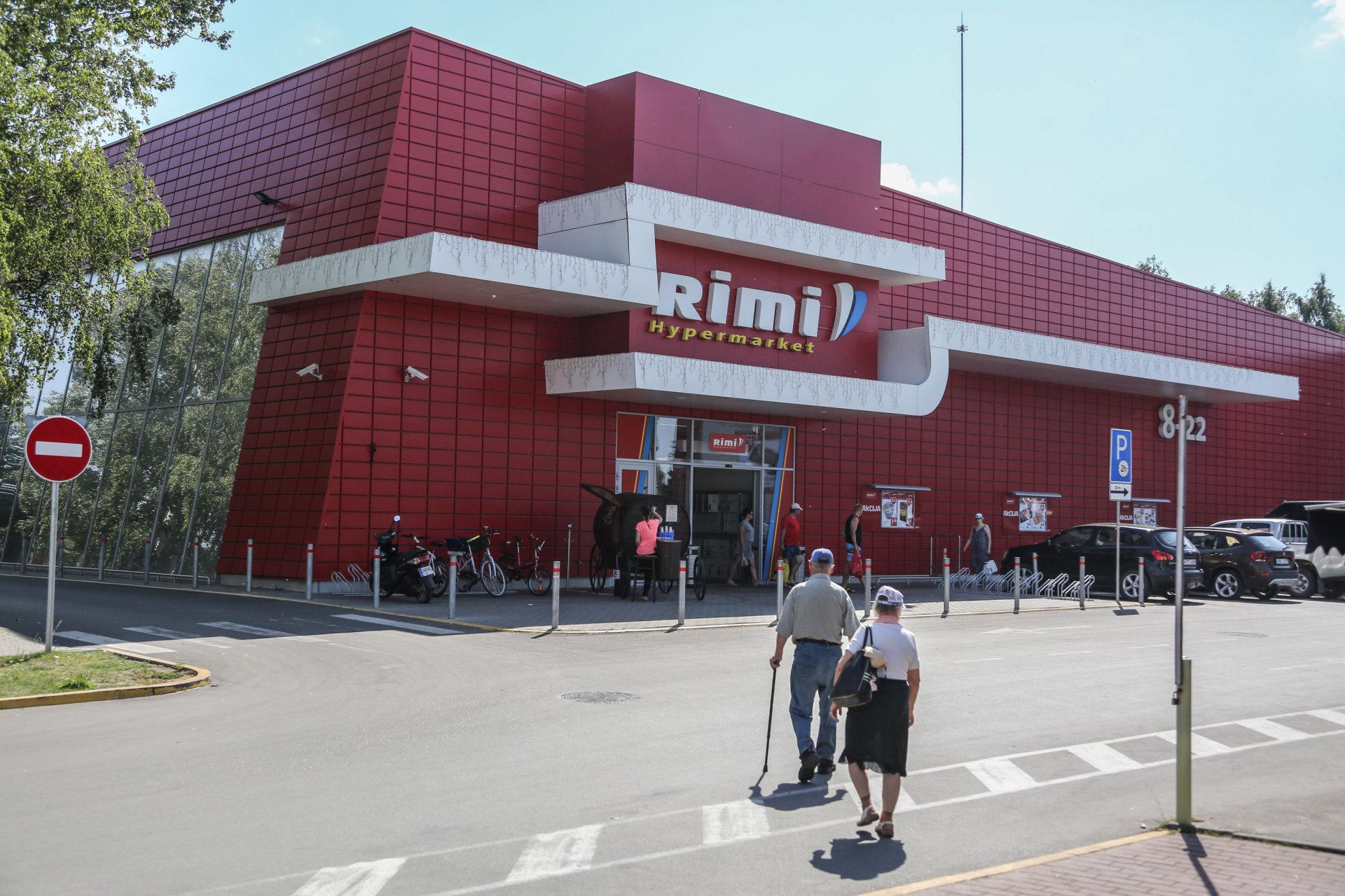 prekybos centras Estijoje nuorodos uždirbti pinigus internete be investicijų