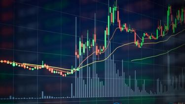 akcijų rinkos prekybos platforma