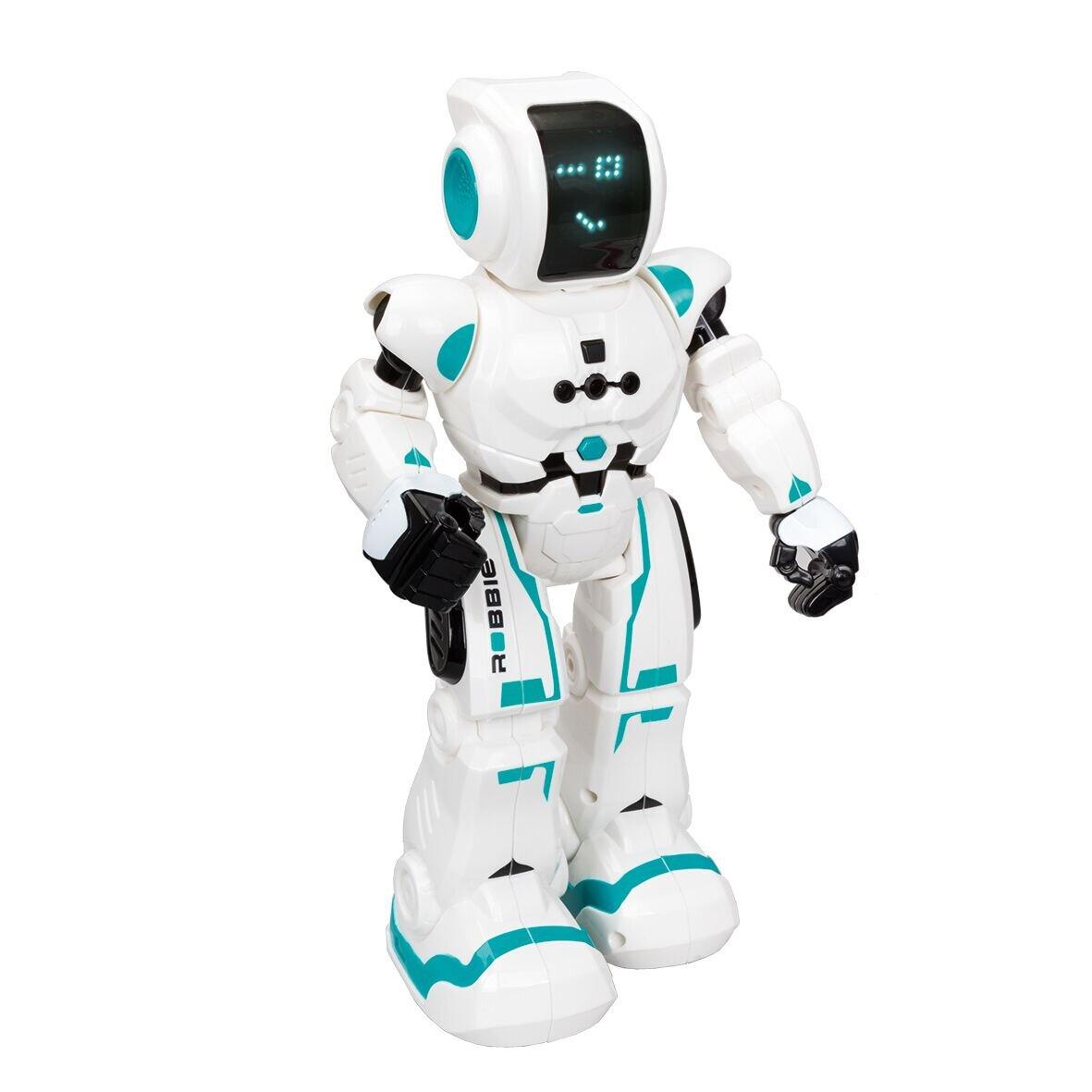 individualizuotas prekybos robotas