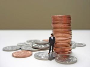 Kaip uždirbti daug pinigų, jei studentas - Informacija studentams