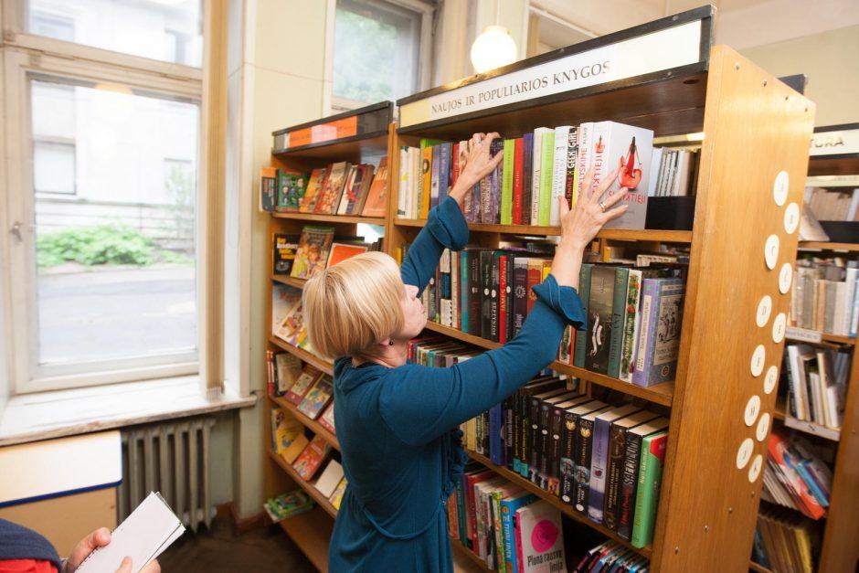 Toma Gudelytė. Umberto Eco ir mūšiai dėl bibliotekos - DELFI Kultūra