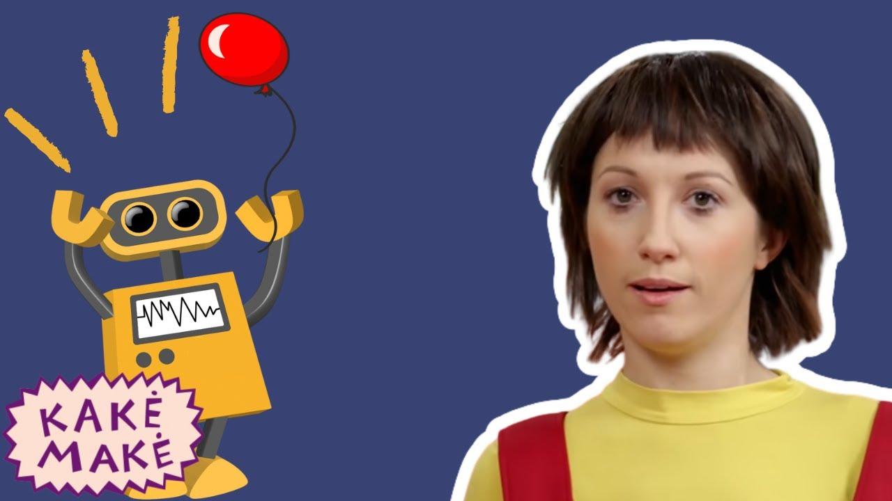 populiarūs dvejetainiai robotai