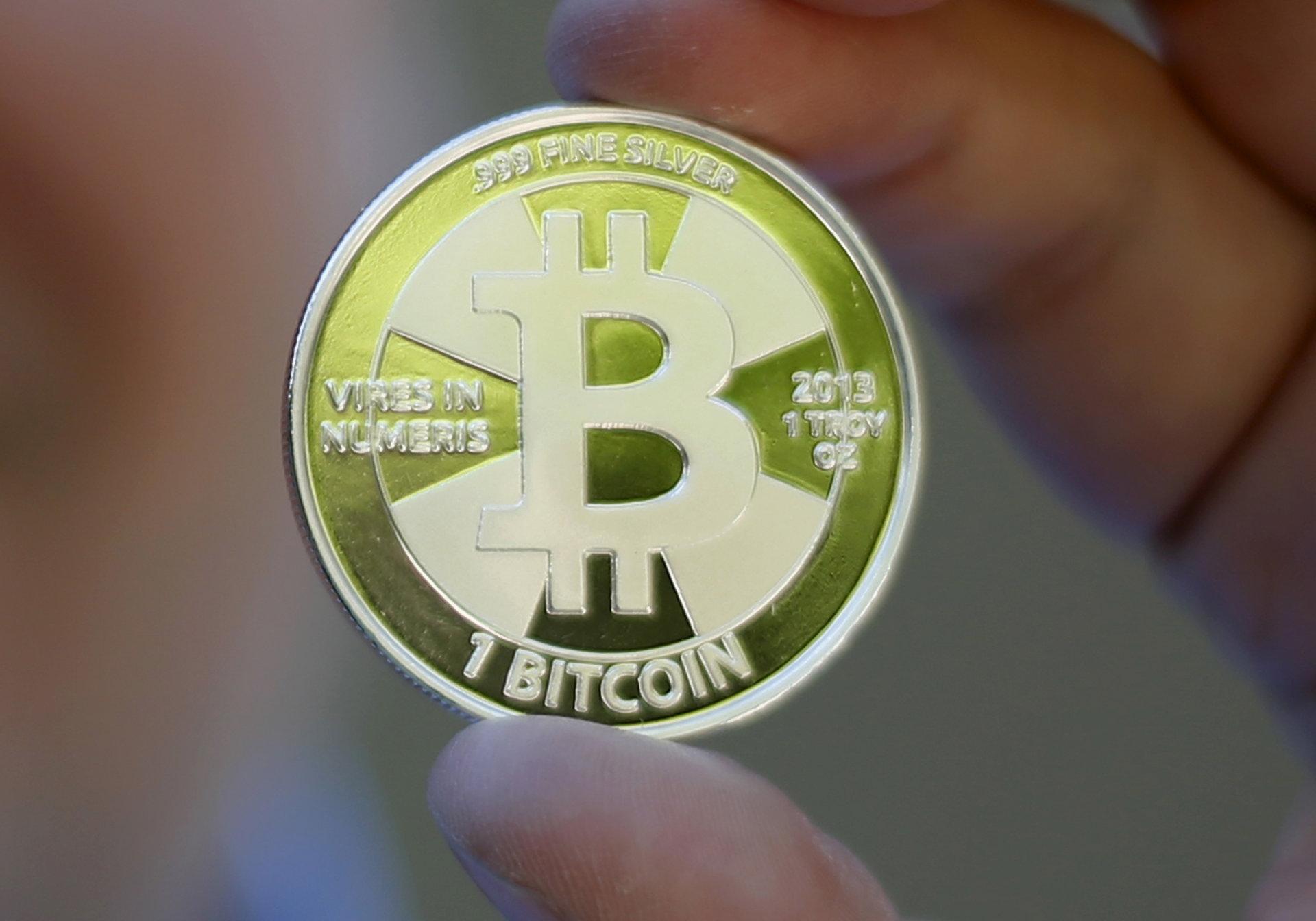 Gauti bitcoin daug
