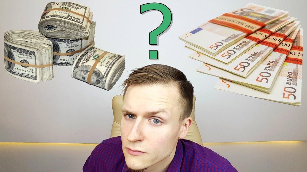 Oficiali programa užsidirbti pinigų internete