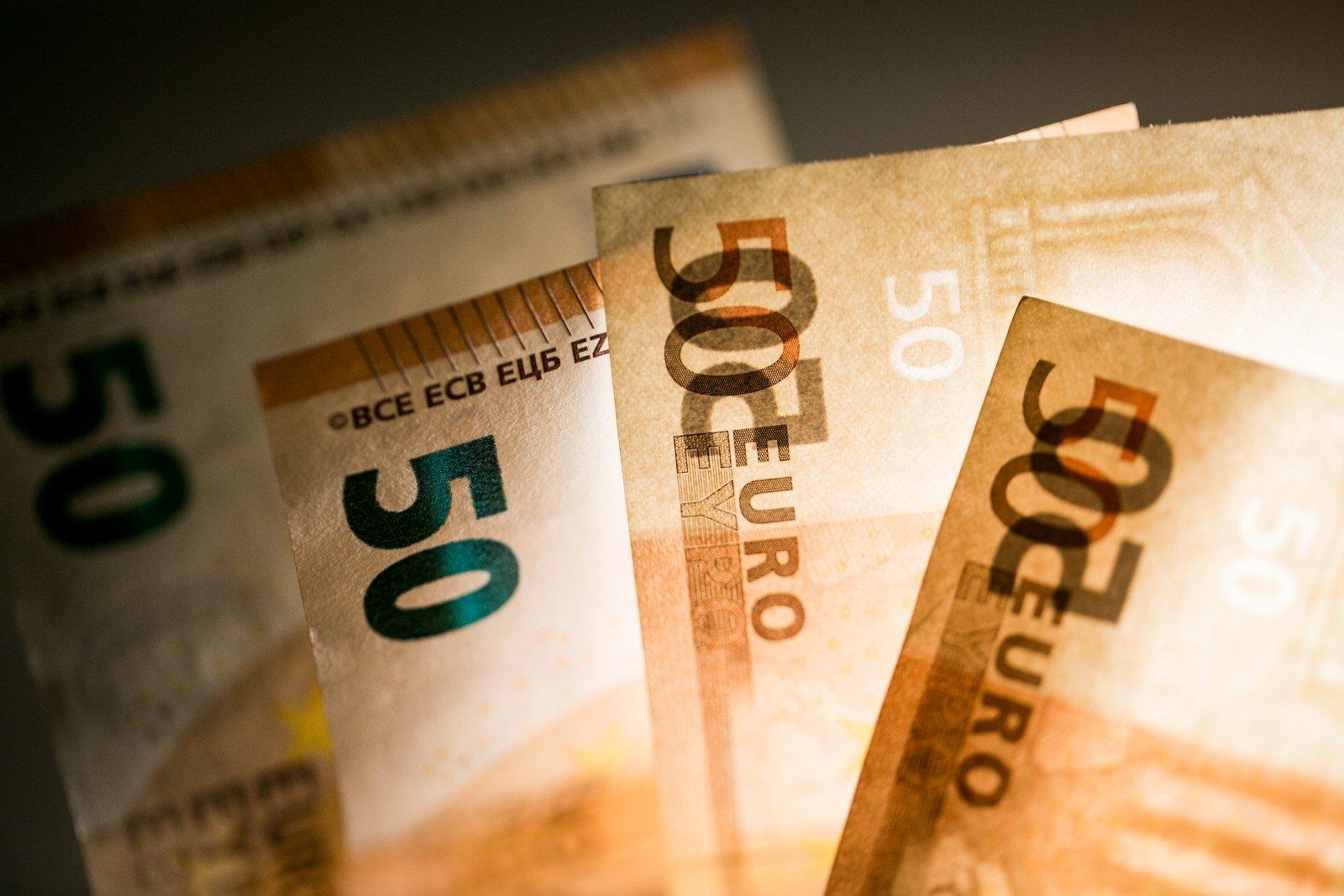 pasirinkimo strategijos pinigų rodiklis