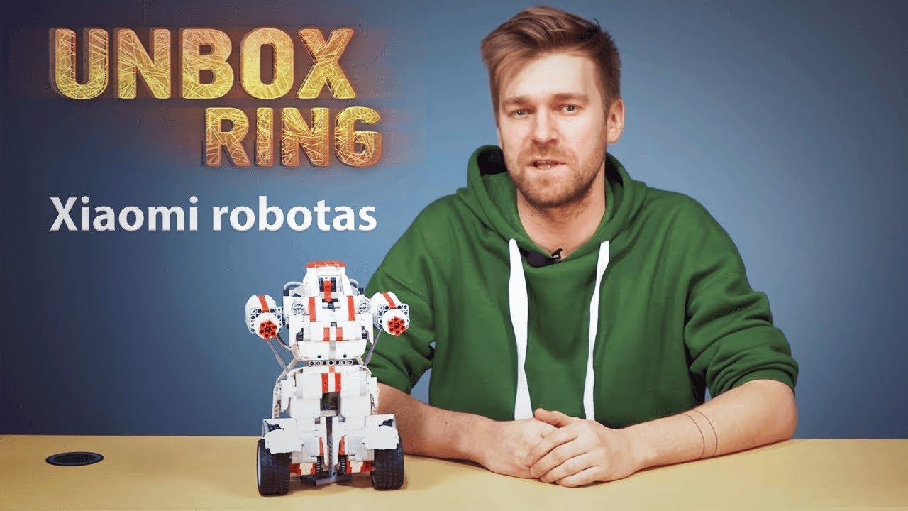 visi dvejetainiai robotai dvejetainiai variantai, kur yra laimikis