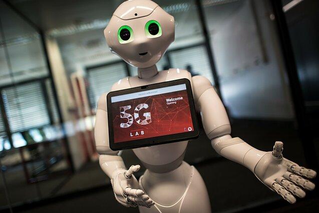 Robotikos čempionate varžėsi tvirčiausi robotai