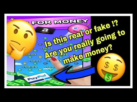 neužsidirbti pinigų sau