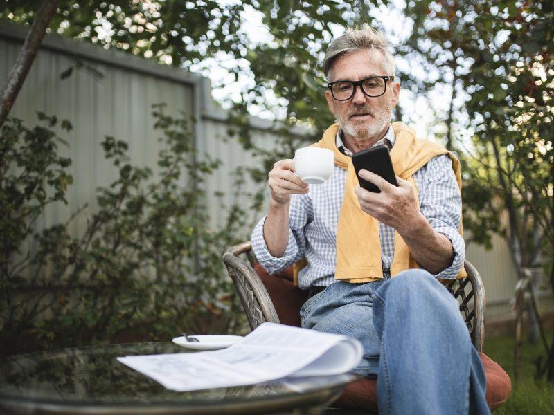 Pensininkai: jei nesustabdys mokesčių kilimo – skursime, kaip ir skurdome