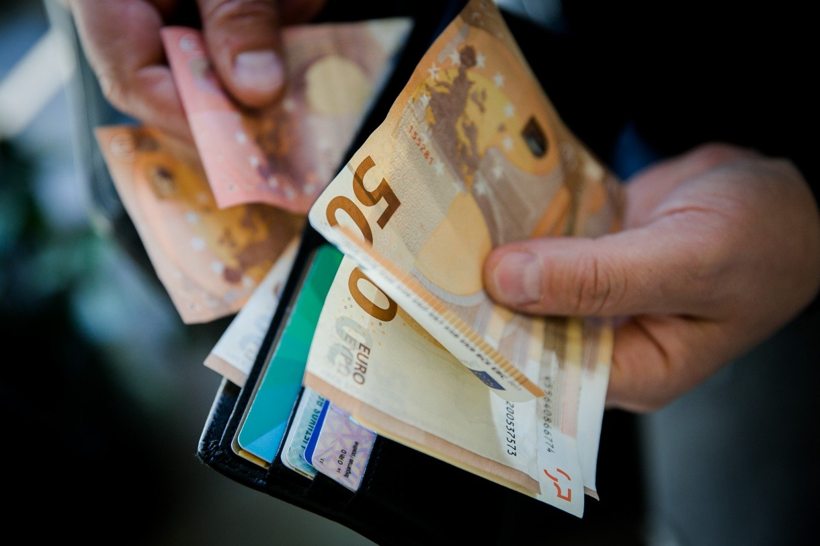 Ar norite uždirbti daug pinigų?, Originalios idėjos, kaip uždirbti daugiau pinigų - DELFI Darbas