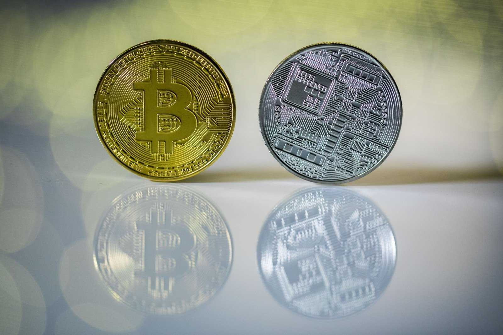 Kokia iš tiesų yra Bitkoino kaina? - Mokslo ir technologijų pasaulis
