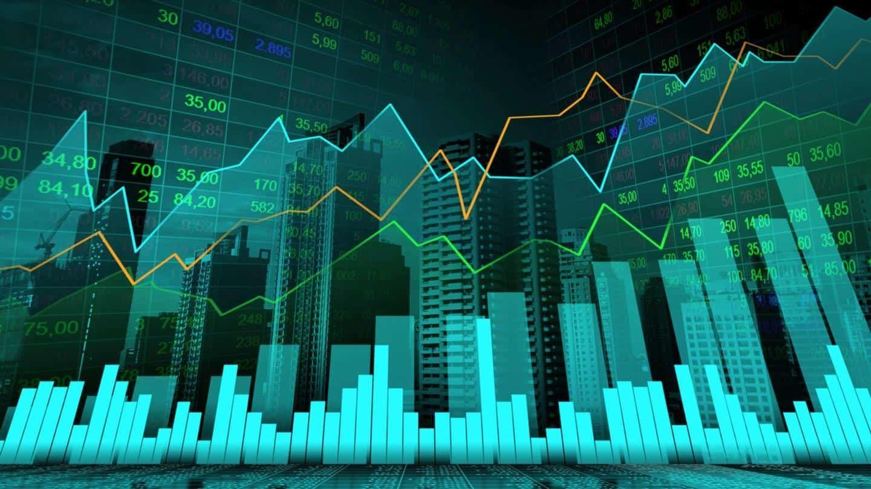 Investuoti į finansinį turtą - Finansinis turtas