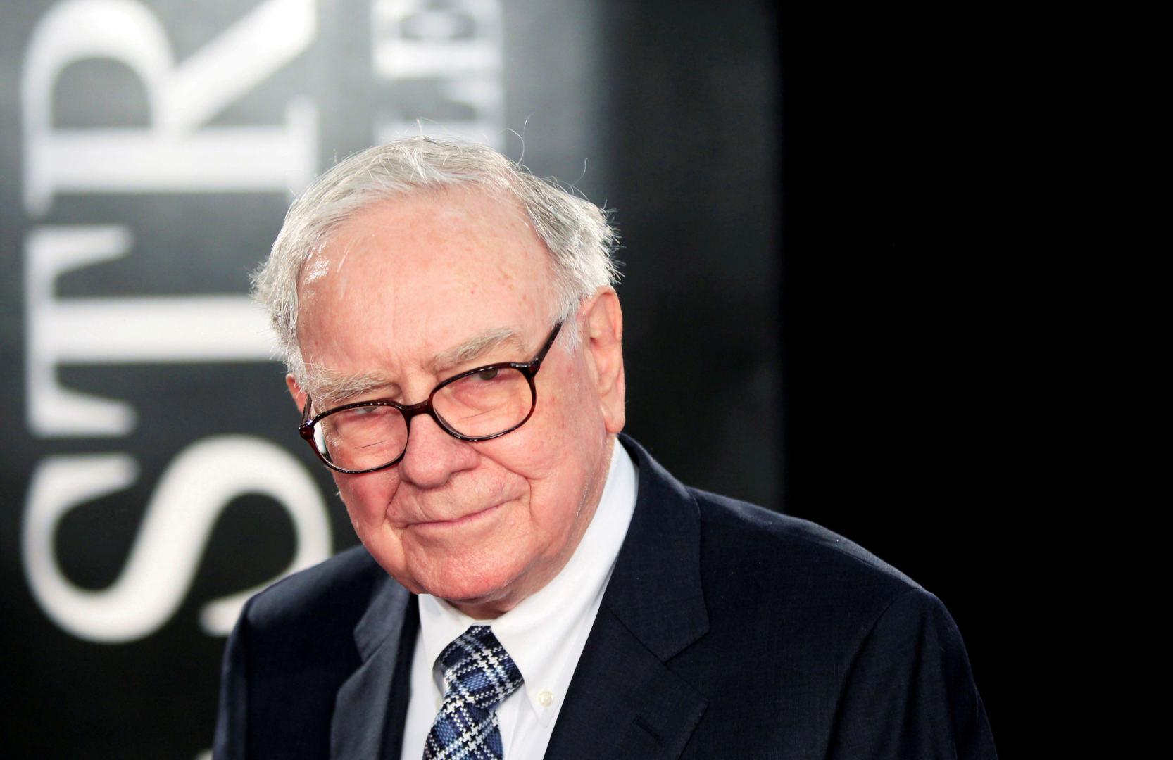 Buffettas beveik įsitikinęs liūdna kriptovaliutų baigtimi