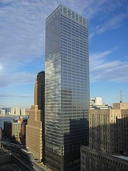 Pasaulio prekybos centras