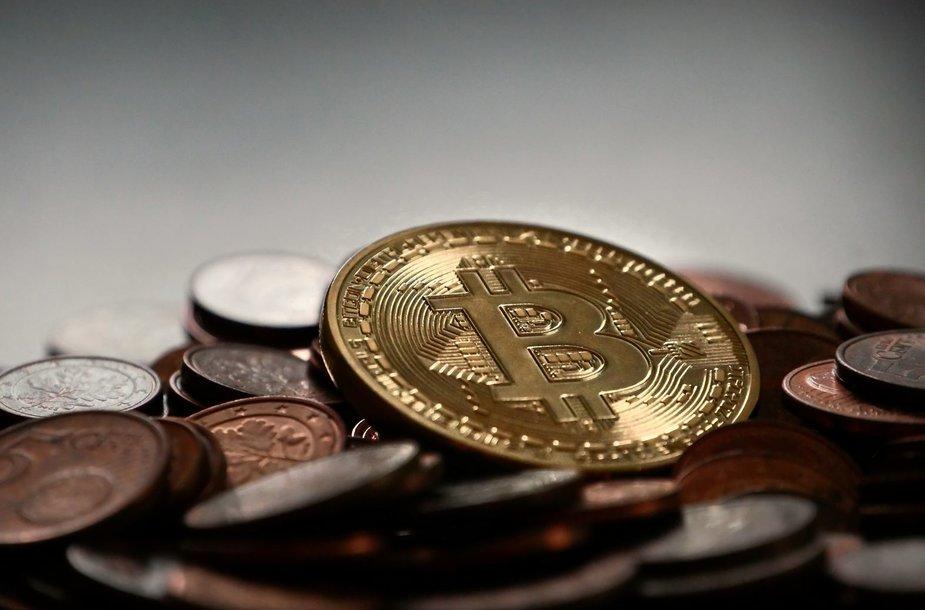 bitkoinas yra žetonas tiesioginių diagramų dvejetainių parinkčių strategijos