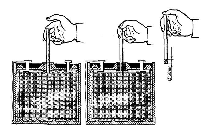 Kompresinių kojinių įdėjimo įrenginys - kaip jis atrodo, kaip naudoti