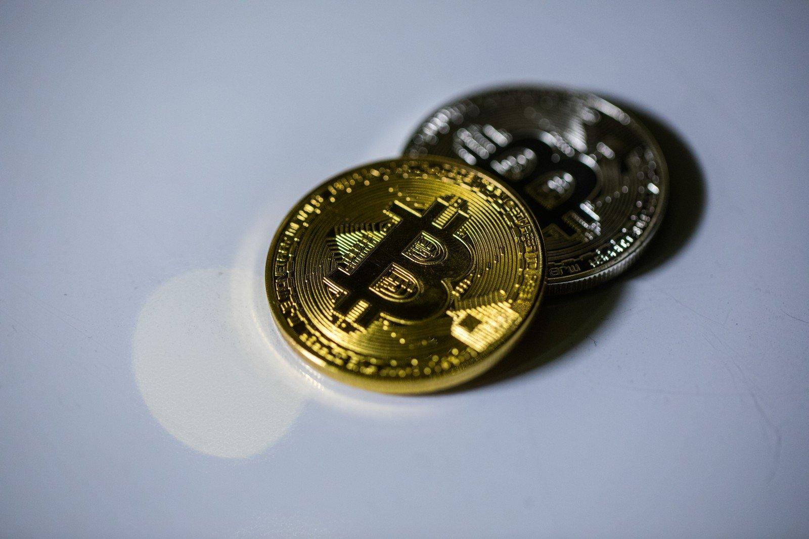 Bitcoin ir kriptovaliutų keityklos. Kur nusipirkti ir