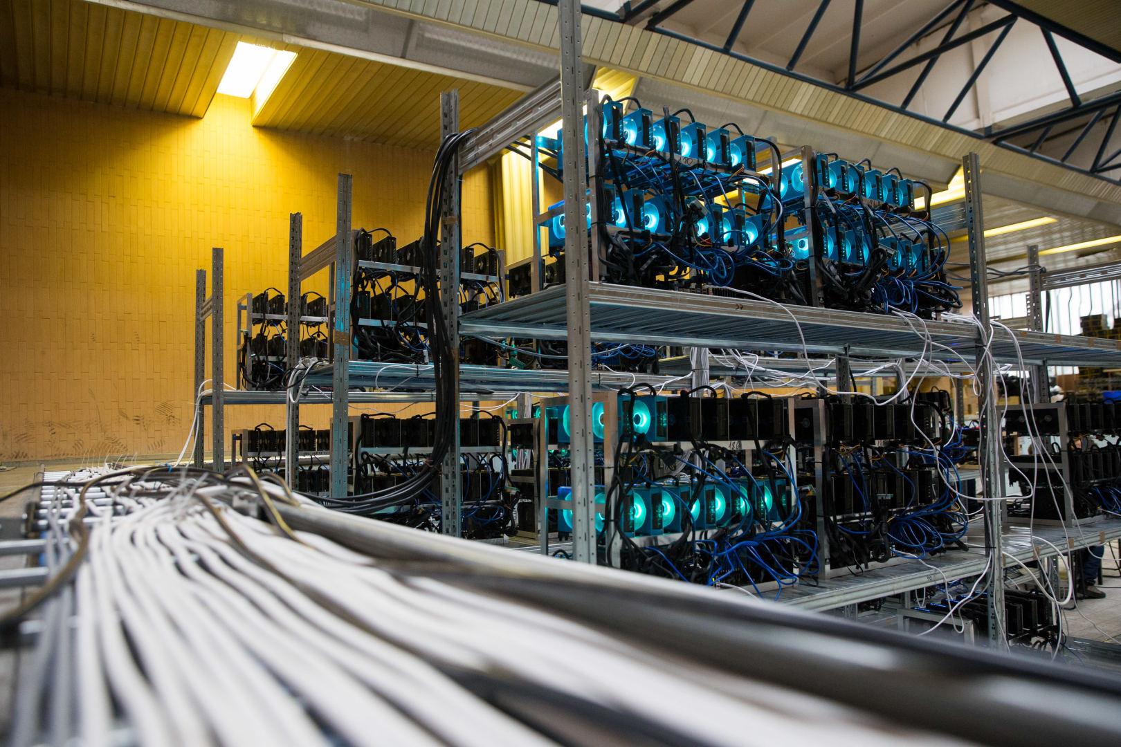Šifravimo mašina bitkoinui. tail.lt | bitkoinas