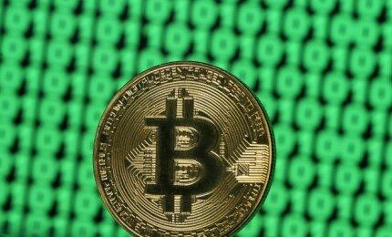 bitkoino minutė