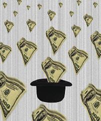 Uždirbk tokius pinigus