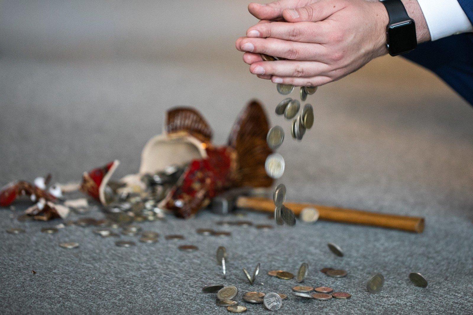mokymai, kaip uždirbti daugiau pinigų