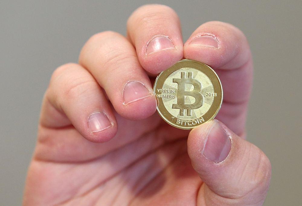 Kas yra ir kaip atsirado Bitcoin kriptovaliuta
