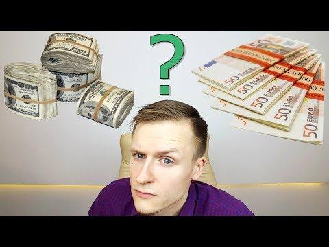 kaip greitai užsidirbti pinigų makleriui