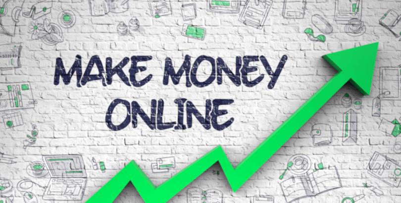 kaip oficialiai užsidirbti pinigų internete
