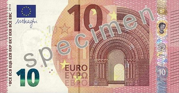 variantas euras